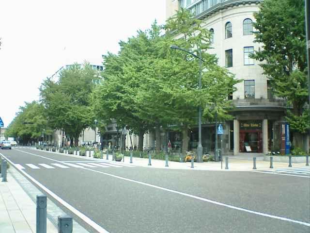 SJC / SJIS - Yokohama : Osanbashi